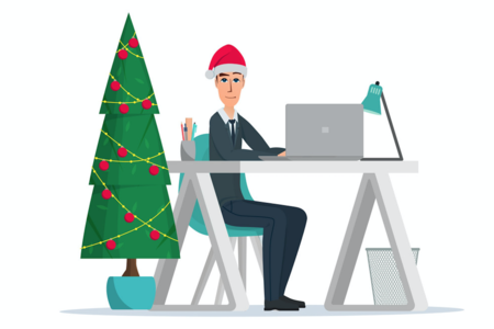 How to Navigate the Holidays as a Consultant